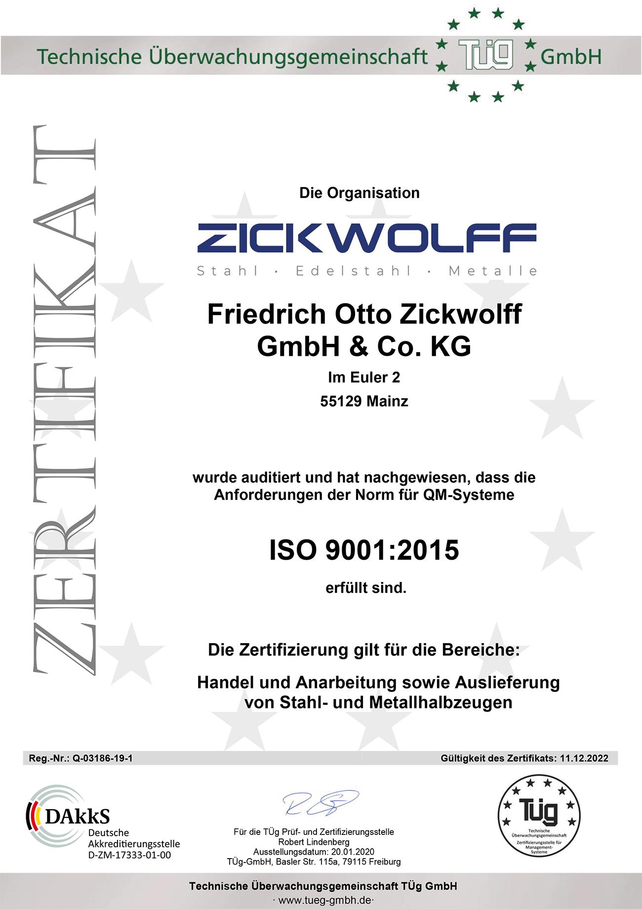 ZERTIFIKAT-03186-Zickwolff-GmbH-9001-2015-DE